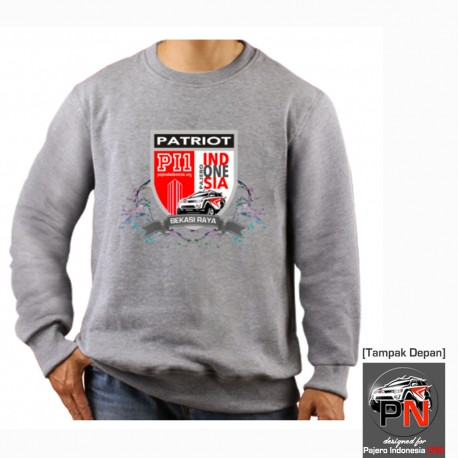Sweater Chapter Grey
