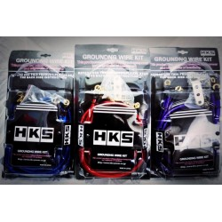HKS Ground Wire Cable Kit