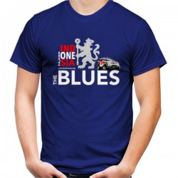 T-Shirt Bolamania EPL CHE