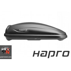 Hapro Traxer 4.6 Antrachite